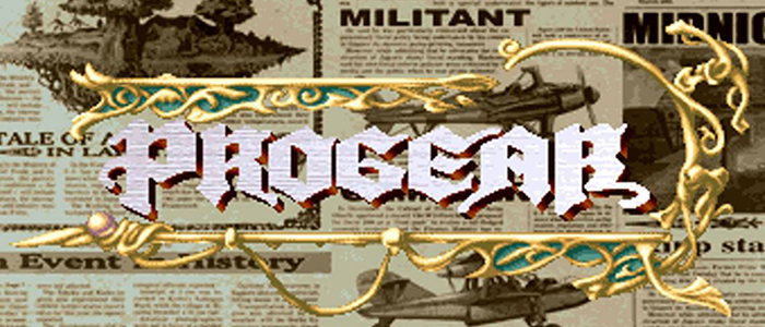 Progear