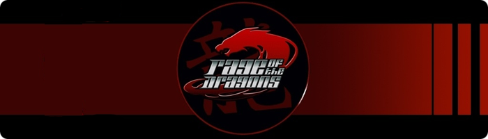 Rage of the Dragons