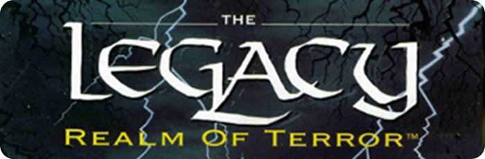 The Legacy - Realm of Terror